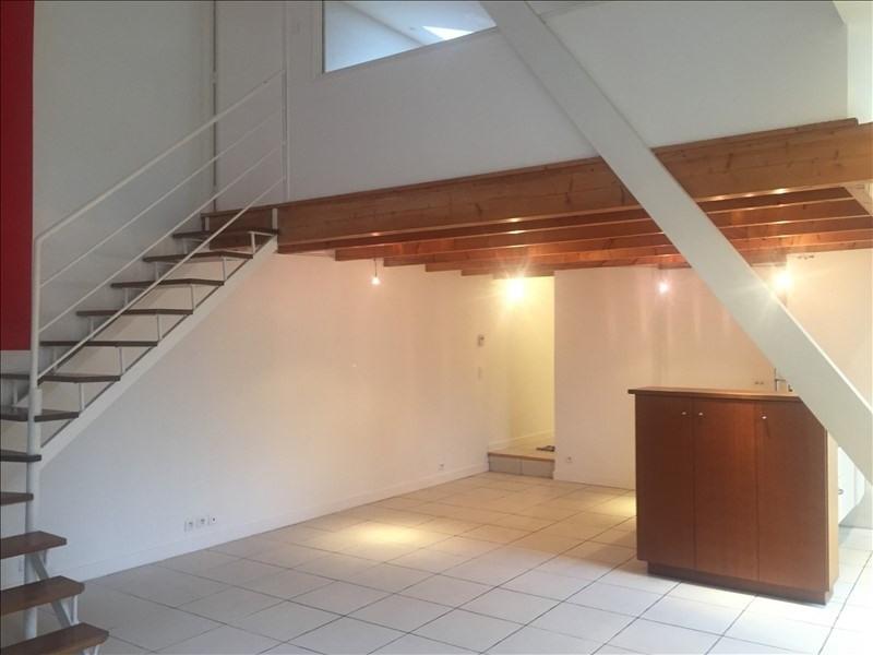 Location appartement Quimper 740€ CC - Photo 3