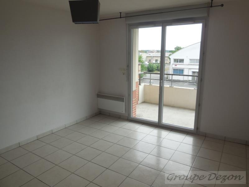 Vente appartement Toulouse 119000€ - Photo 3