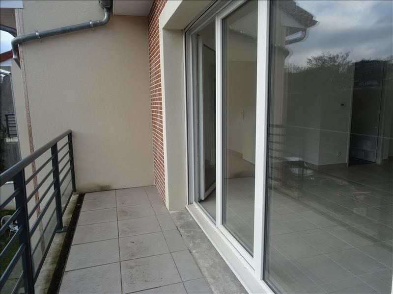 Sale apartment Antony 342 000€ - Picture 1