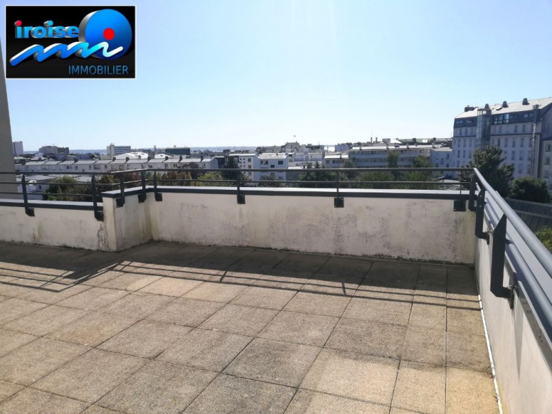 Vente appartement Brest 282150€ - Photo 2