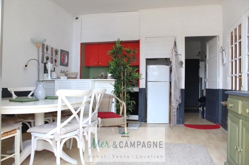 Vente appartement Quend 169 000€ - Photo 4