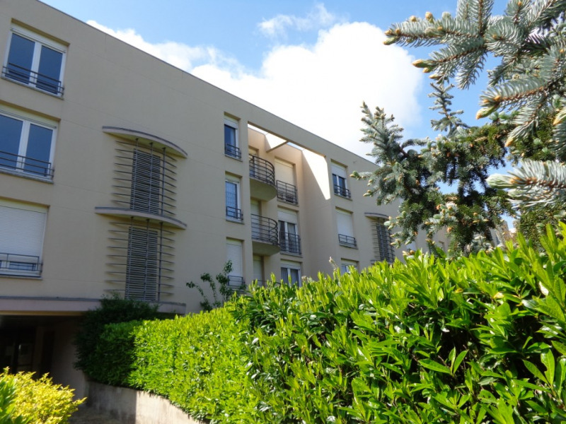 Vente appartement Chatenay malabry 299000€ - Photo 11