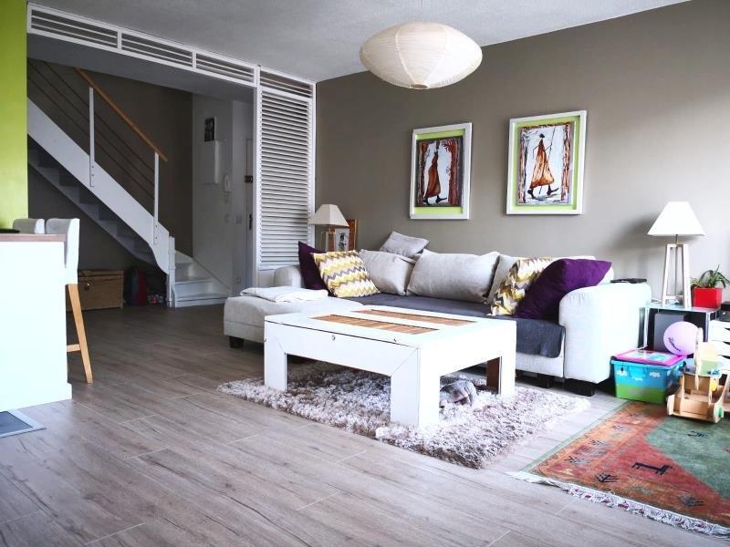 Verkoop  appartement Biarritz 415000€ - Foto 1