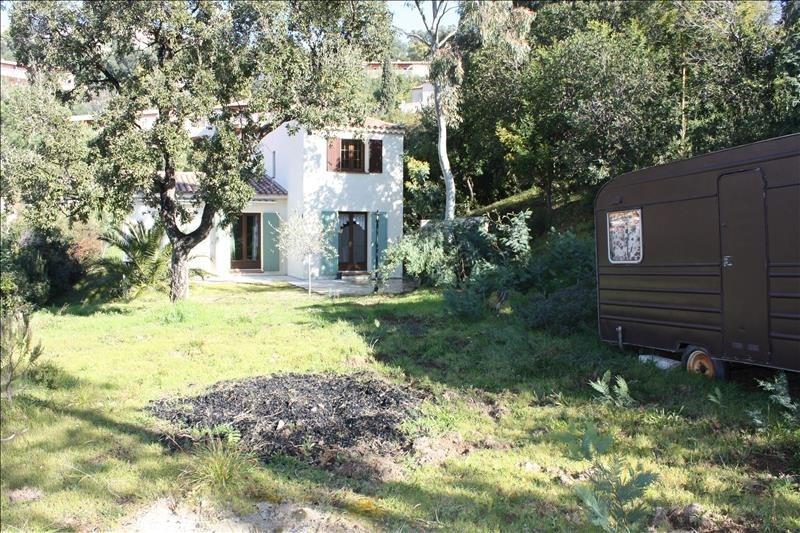 Sale house / villa Les issambres 462000€ - Picture 12