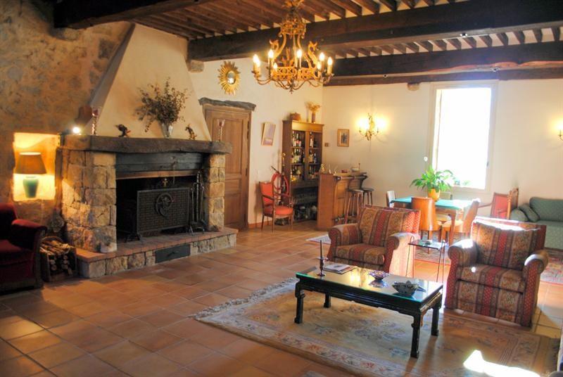 Deluxe sale house / villa Le canton de fayence 1690000€ - Picture 35