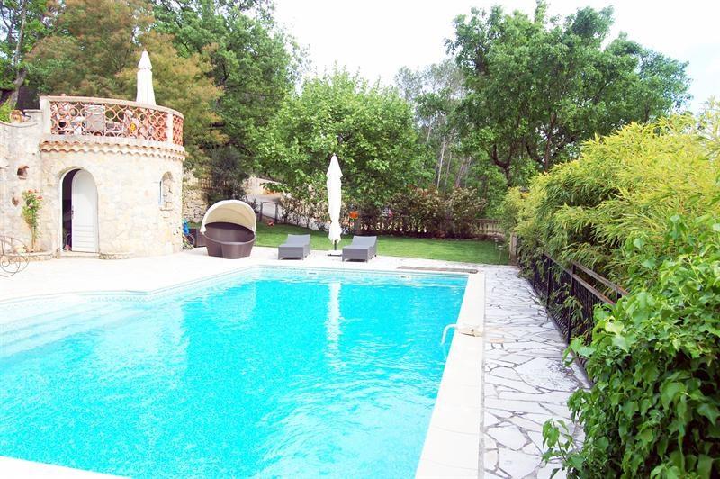 Vente de prestige maison / villa Seillans 980000€ - Photo 3