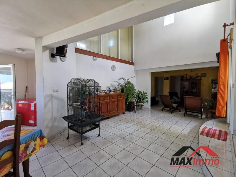 Vente maison / villa Ravine des cabris 273500€ - Photo 2