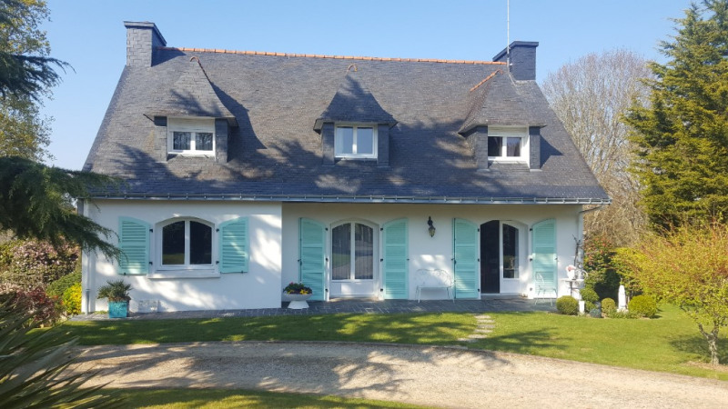 Vente maison / villa Fouesnant 345 000€ - Photo 1