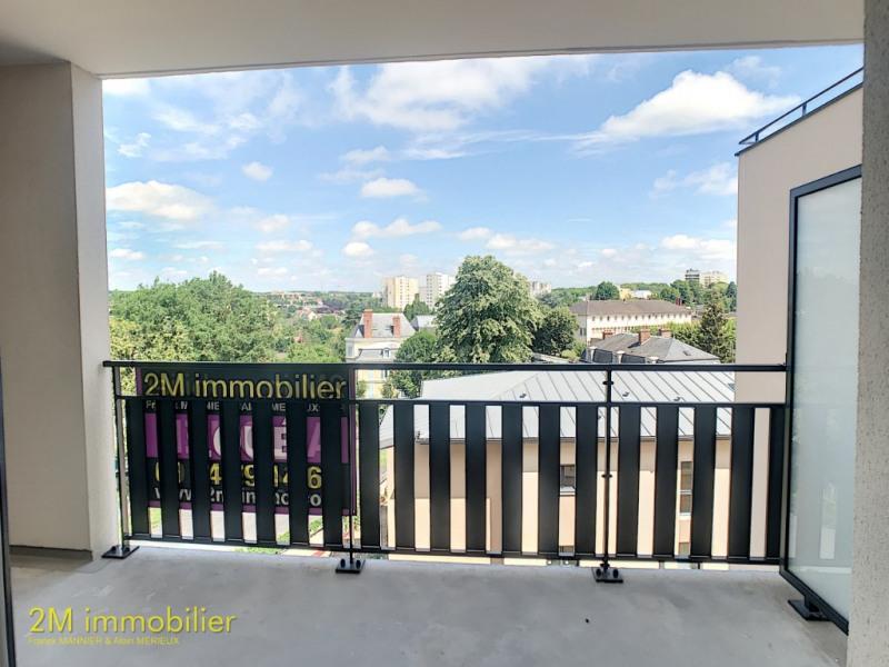 Rental apartment Melun 842€ CC - Picture 14