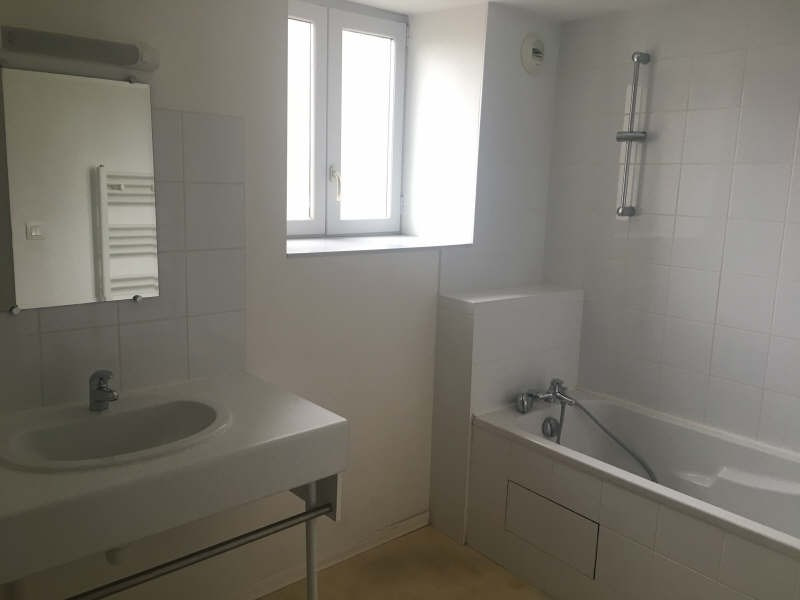 Vente appartement Poitiers 192 600€ - Photo 3