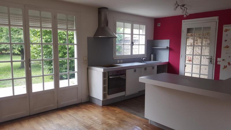 Vente maison / villa Lamorlaye 335000€ - Photo 2