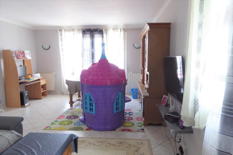 Vente maison / villa Bourgoin jallieu 339500€ - Photo 5