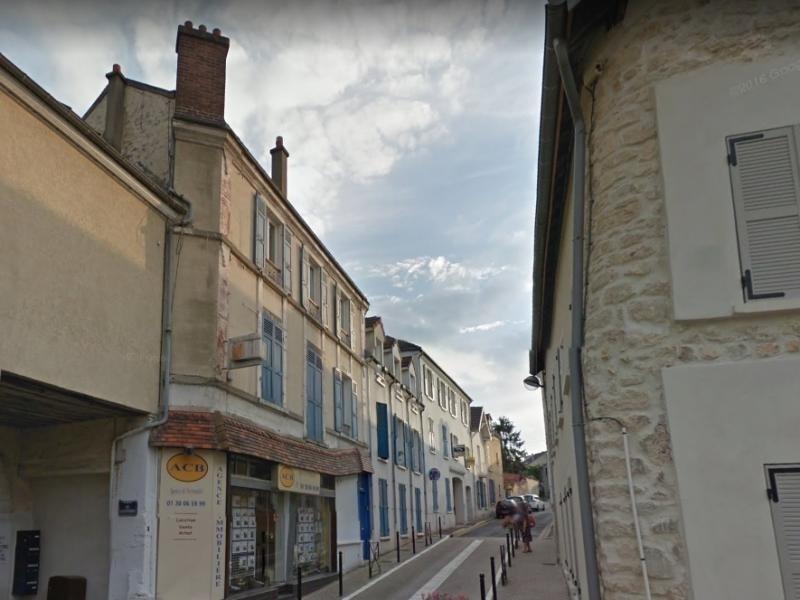 Location appartement Vernouillet 780€ CC - Photo 1