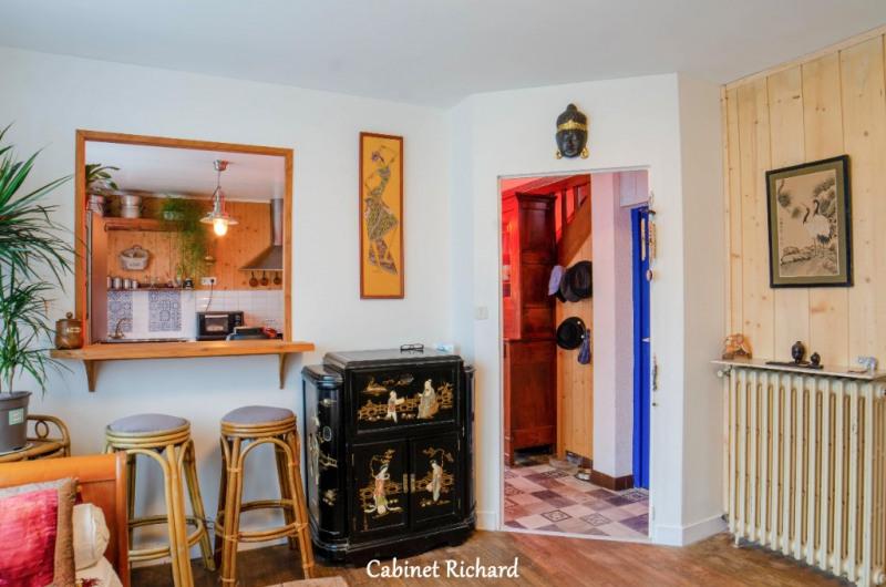 Vendita casa Dinard 289120€ - Fotografia 5