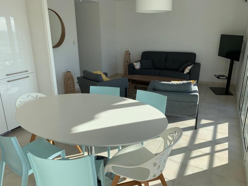Vacation rental apartment Le grau du roi 950€ - Picture 6