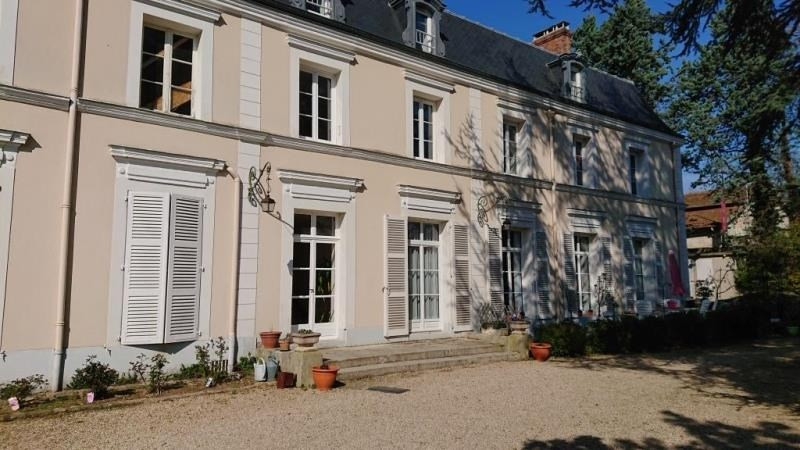 Investment property apartment Chartrettes 169000€ - Picture 9