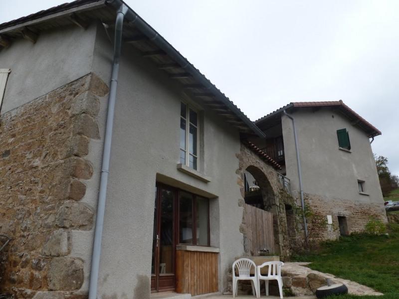 Sale house / villa Chambost-longessaigne 299000€ - Picture 2