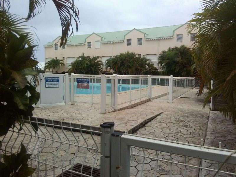 Vente appartement Saint francois 130800€ - Photo 1