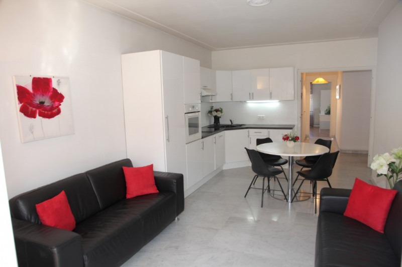 Sale apartment Nice 318000€ - Picture 18