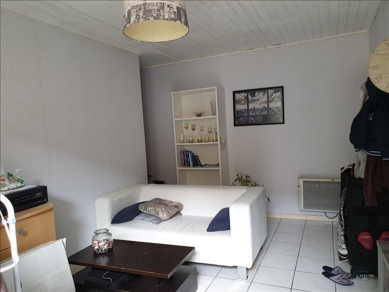 Rental apartment Macau 585€ CC - Picture 1