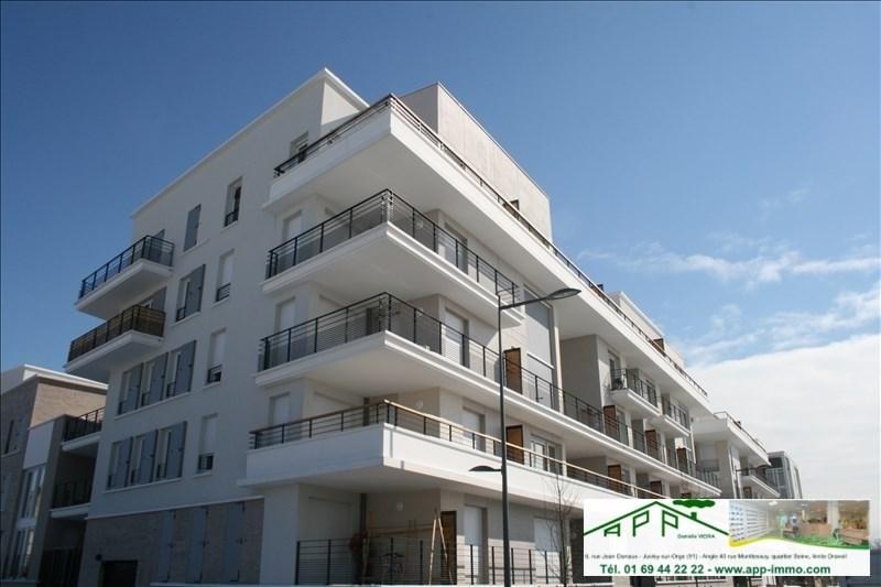 Rental apartment Juvisy sur orge 922€ CC - Picture 1
