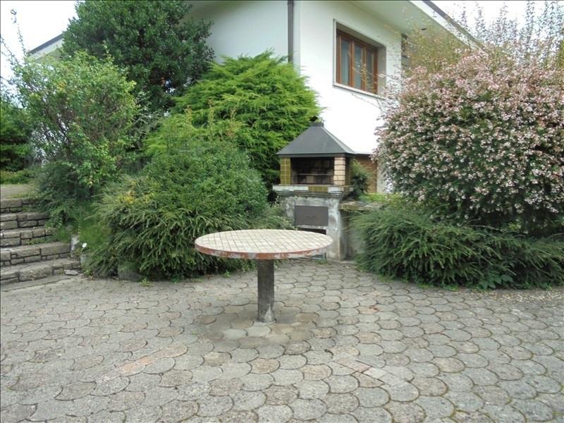 Vente maison / villa Cluses 546000€ - Photo 9