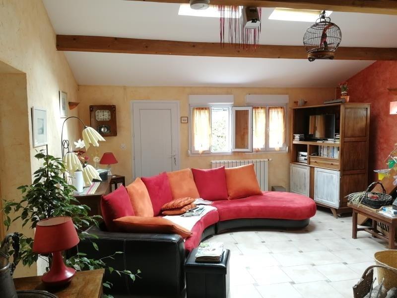 Sale house / villa Chateau renault 176250€ - Picture 2