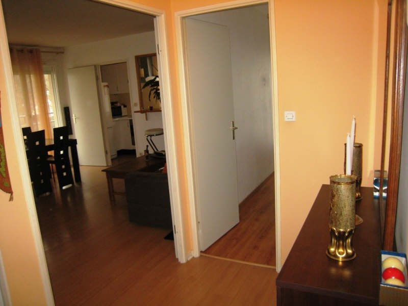 Rental apartment Osny 700€ CC - Picture 4