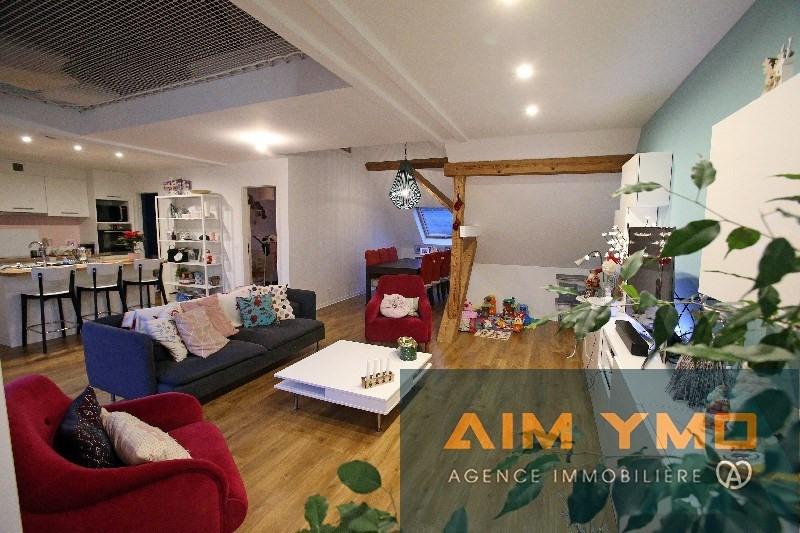 Verkoop  appartement Colmar 274900€ - Foto 1