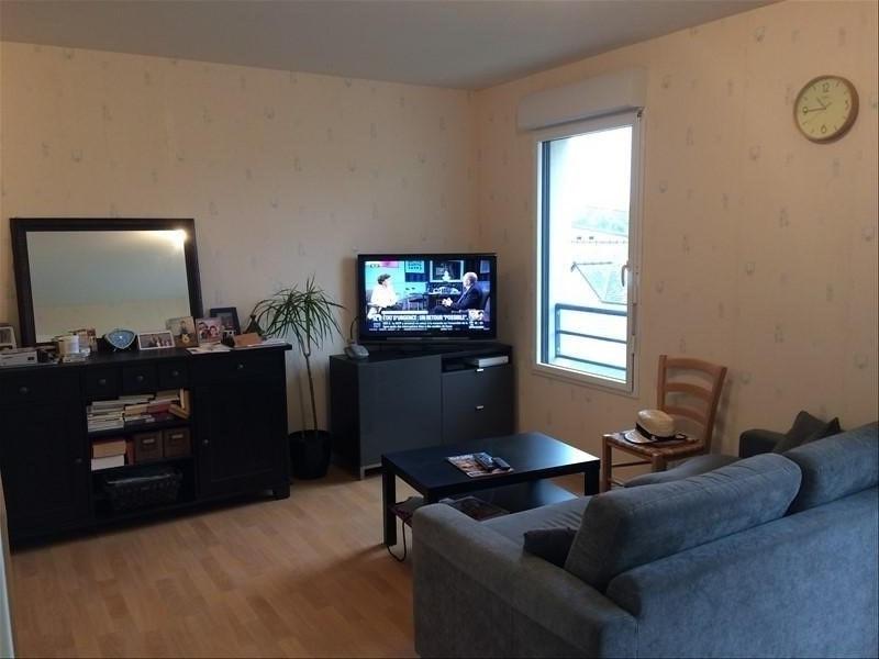 Verkoop  appartement Janze 90000€ - Foto 2
