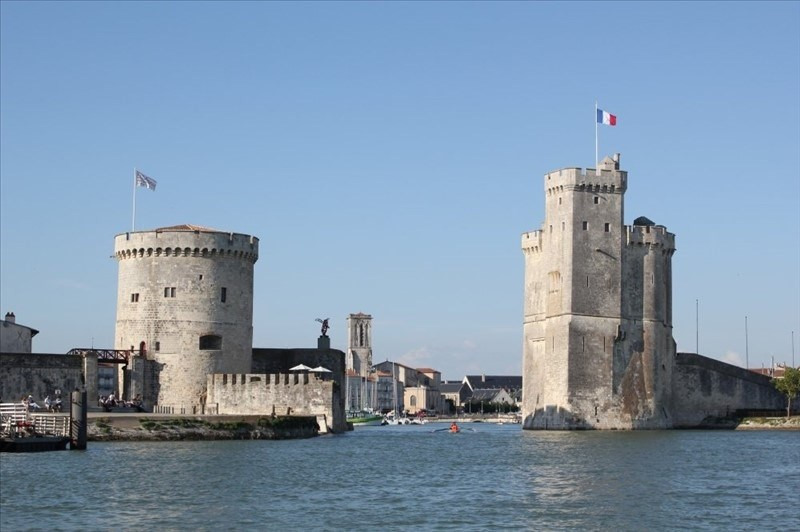 Produit d'investissement appartement La rochelle 140 000€ - Photo 3