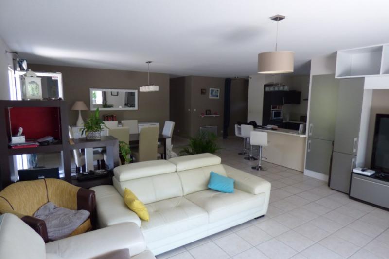 Vente maison / villa Mours saint eusebe 289000€ - Photo 7