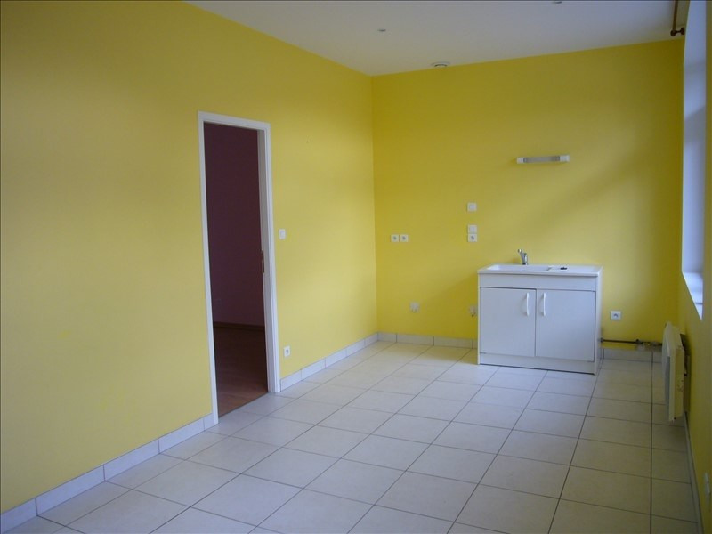 Sale apartment Saint-die 70 200€ - Picture 5
