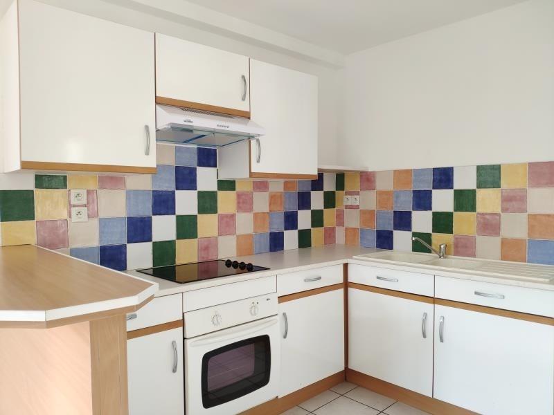 Location appartement Mazamet 380€ CC - Photo 4