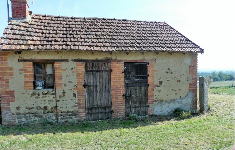 Vente maison / villa Terjat 89900€ - Photo 16