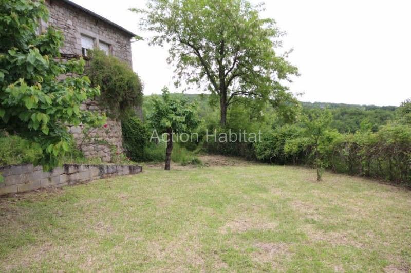 Vente maison / villa Najac 90100€ - Photo 9