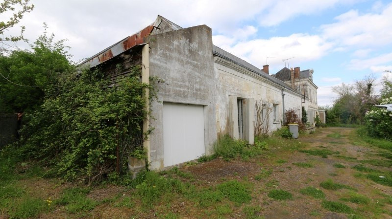 Vendita casa Vendome 220500€ - Fotografia 2