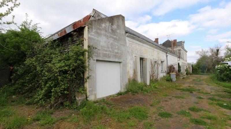 Verkoop  huis Vendome 220500€ - Foto 2