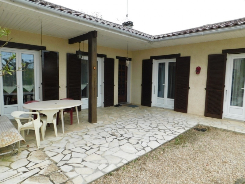 Sale house / villa La force 175 750€ - Picture 3