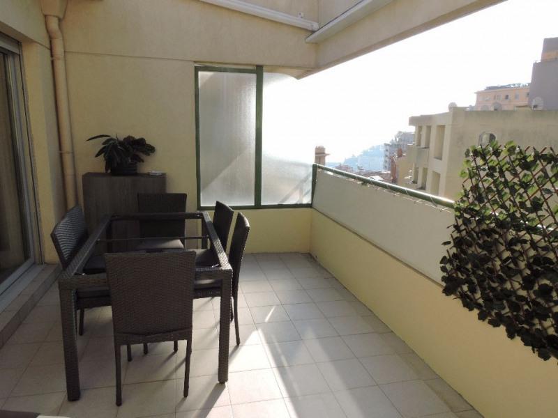 Vente appartement Beausoleil 869500€ - Photo 1