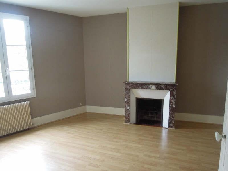 Rental apartment Crepy en valois 605€ CC - Picture 1