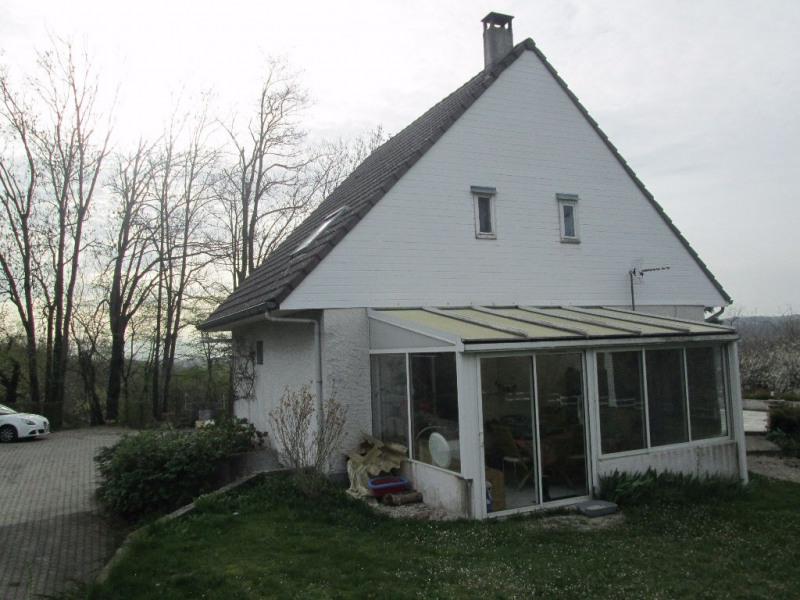 Location maison / villa St jean de soudain 870€ CC - Photo 1