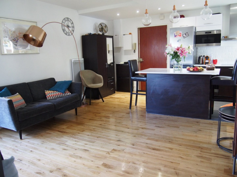Vente appartement Maisons alfort 299 000€ - Photo 9