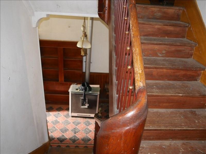 Sale house / villa Lisle sur tarn 218000€ - Picture 9