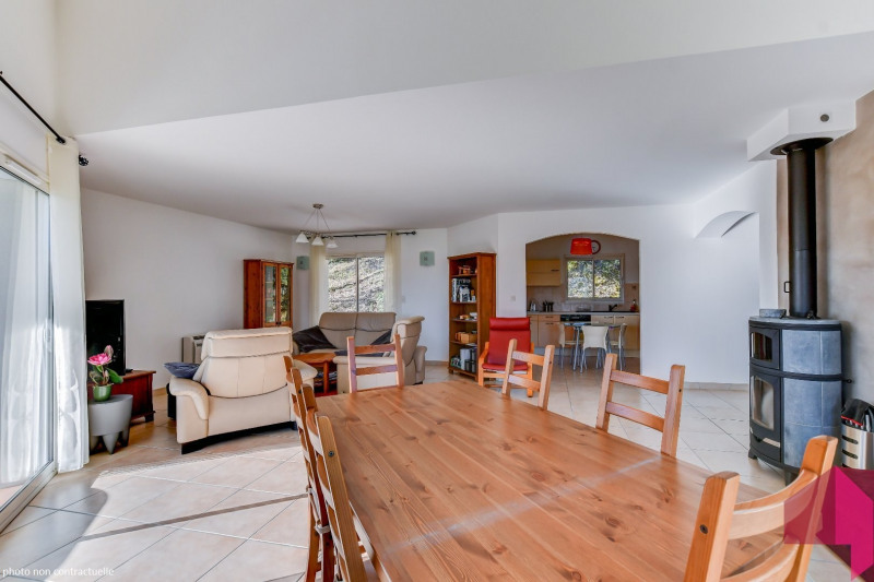 Vente de prestige maison / villa Montrabe 620000€ - Photo 5