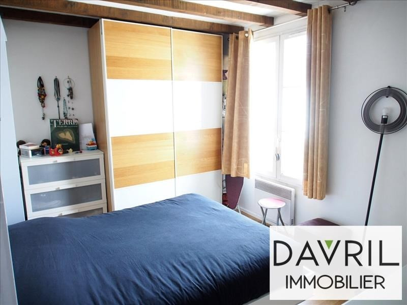 Vente appartement Andresy 214000€ - Photo 4