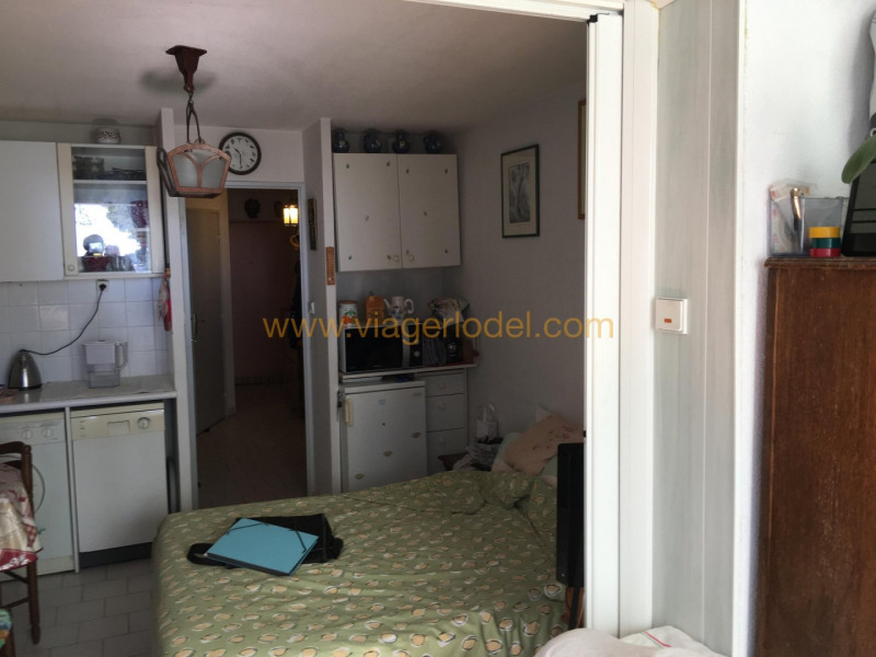 Viager appartement La seyne-sur-mer 32 000€ - Photo 4