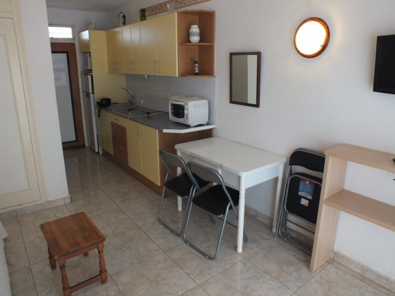 Venta  apartamento Roses santa-margarita 79000€ - Fotografía 5