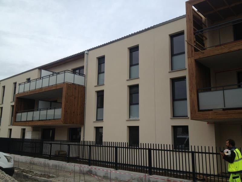 Location appartement Mondonville 532€ CC - Photo 2