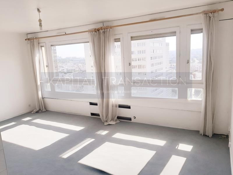 Vente appartement Paris 13ème 303 000€ - Photo 2